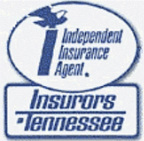 Independent Insurance Agent Insurors of Tennessee Logo