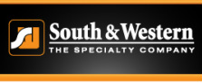 South and Western Logo