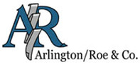 Arlington/Roe and Co Logo