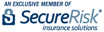 We are an exclusive member of Secure Risk